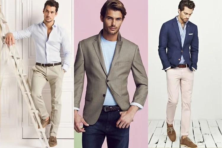 f7a036e8c8b Como se vestir numa festa  Um guia do dress code masculino - Moda ...