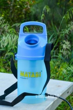 Tratamientos ecologicicos en Primavera _Matabi