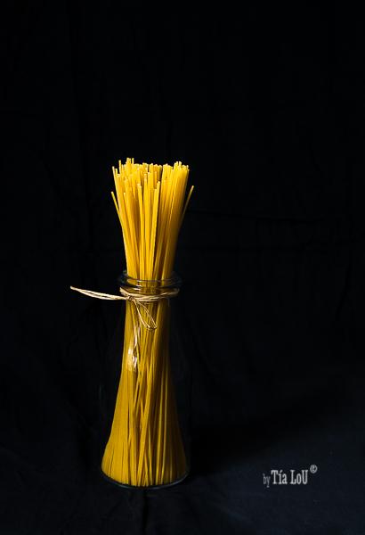 espaguetis con queso by tia lou