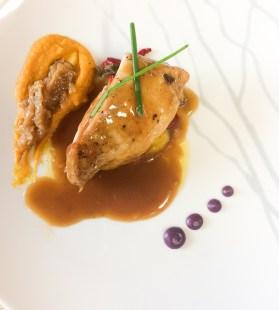 Jueves gastronómicos de la Escuela de Hostelería Quiñones by tia lou-8