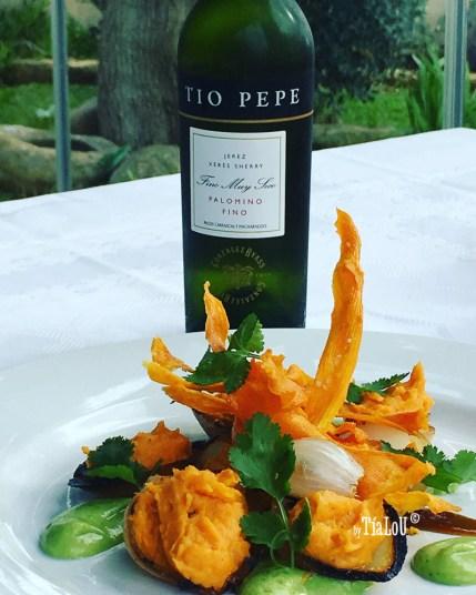 Tio Pepe es Vegano by tia lou-42