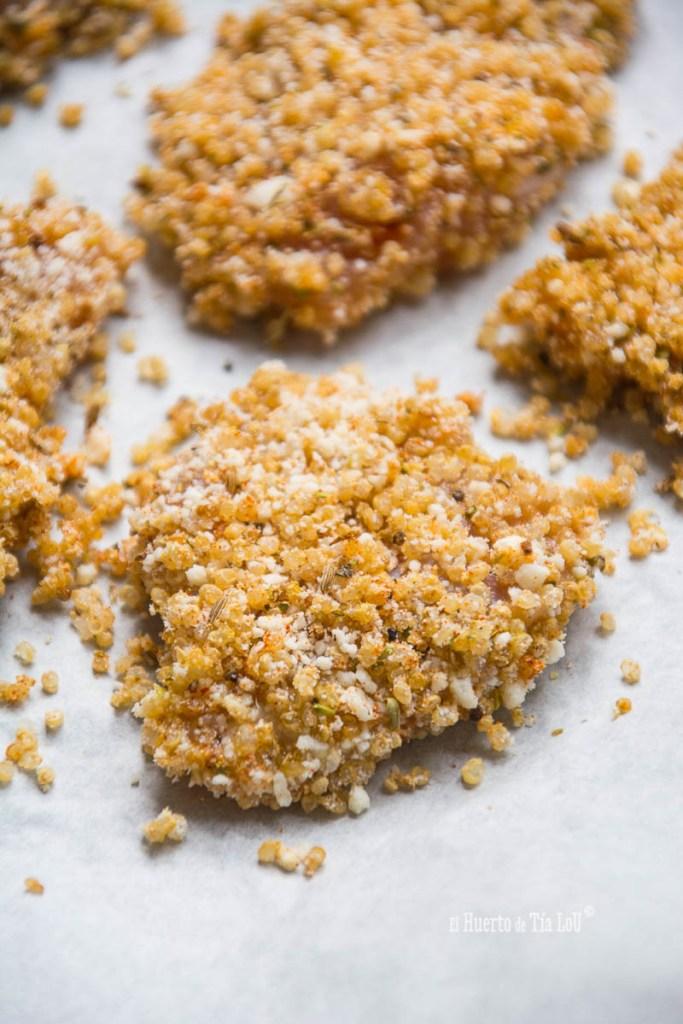 Empanado saludable para nuggets (4)