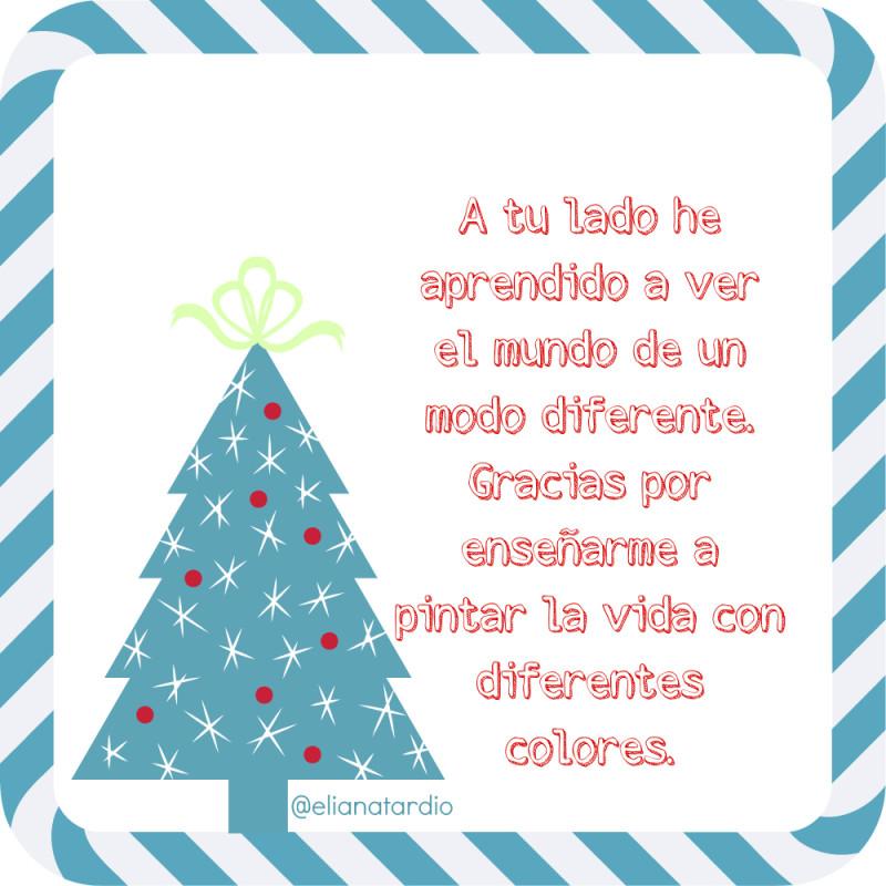 Frases De Amor Para Los Hijos En Navidad Y Año Nuevo