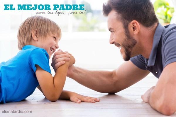 5 Consejos Y Frases De Amor Para Padres Eliana Tardio