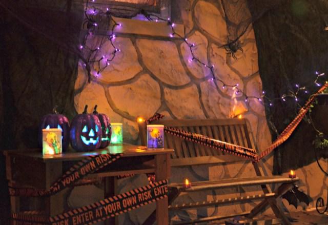 decoraciones-económicas-cinta-tenebrosa-halloween