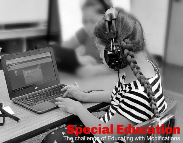 Special Education Challenge For >> Special Education The Challenge Of Educating With Modifications