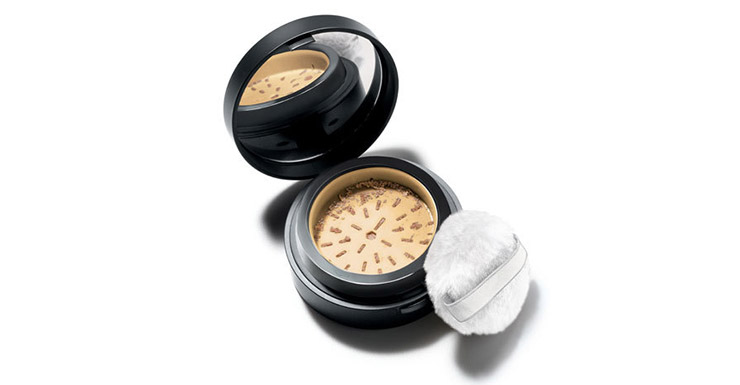make up pelle acneica