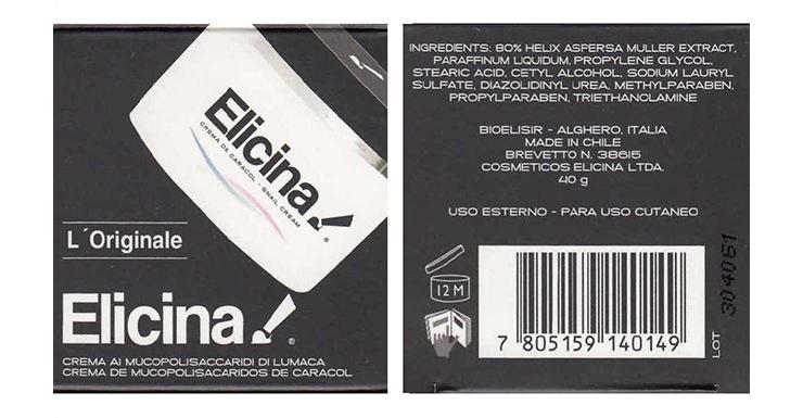 elicina shop