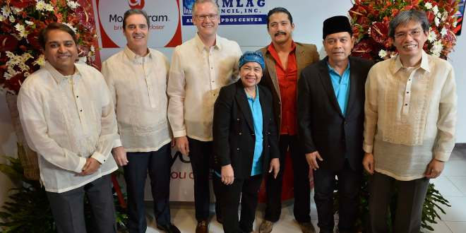 Moneygram opens Overseas Filipino Workers Center