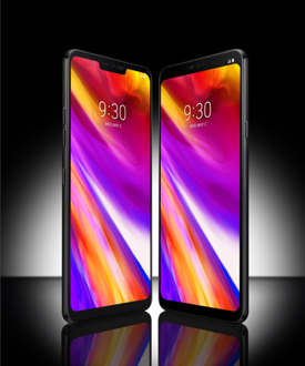 Yes Please, we'd like a serving of the new LG G7 ThinQ