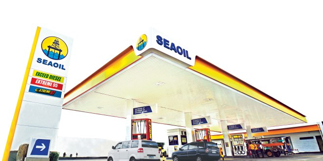 Oh my GAS! SeaOil Lifetime Free Gas promo is back