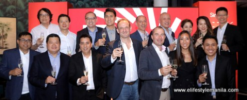 SINGLIFE Philippines partners with Aboitiz, Di-Firm