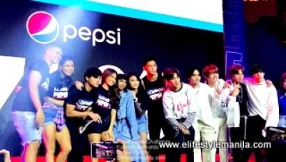 Pepsi Ph Ambassadors