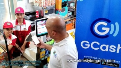 GCash and 7-Eleven partnership