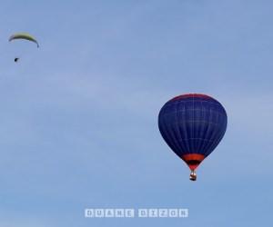 At the Flying Carnival 2020 held in Carmona, Cavite.