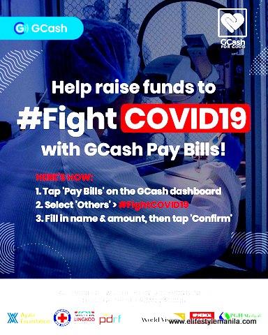 #FIGHTCOVID19
