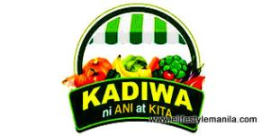 New Kadiwa stores in Petron Gas stations