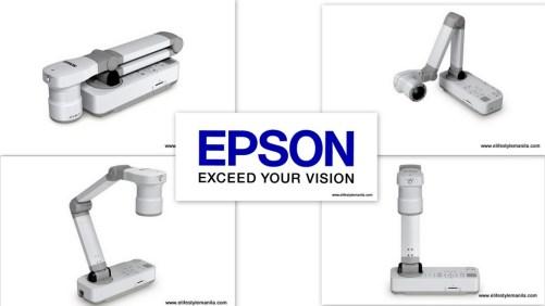 Epson Document camera ELPDC21