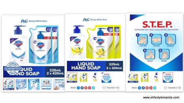 Safeguard Shopee 10.10