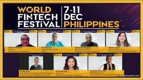 world fintech festival
