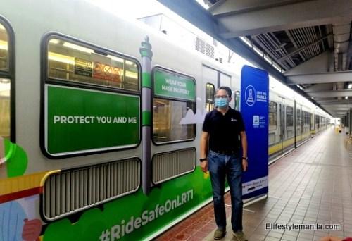 Lighr Rail Manila Corporation