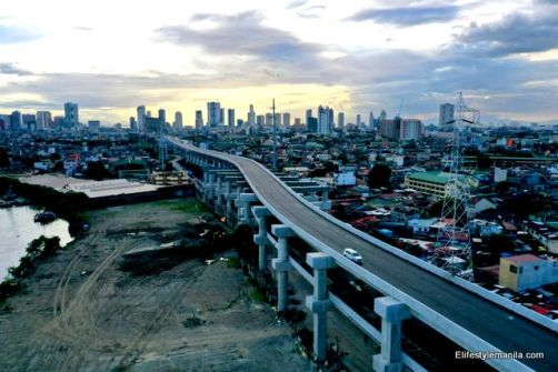 Skyway 3 opens today toll free for 30 days