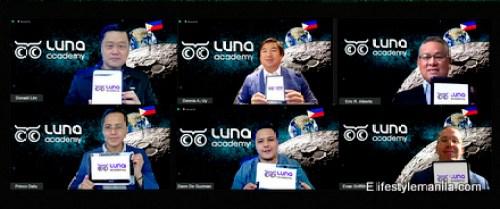 LUNA has landed at DITO Telecommunity