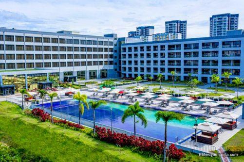 Hilton Clark Sun Valley Resort, Clark Freeport Zone