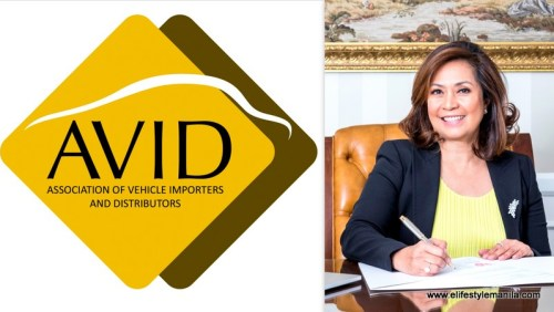 Association of Vehicle Importers and Distributors, Inc. (AVID)