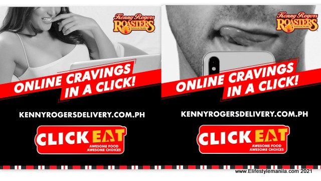 Kenny Rogers online delivery