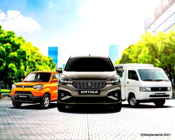 Suzuki Philippines Inc.