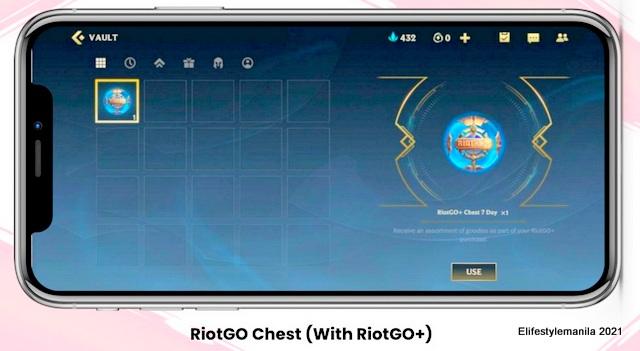 Globe Telecom and Riot Games