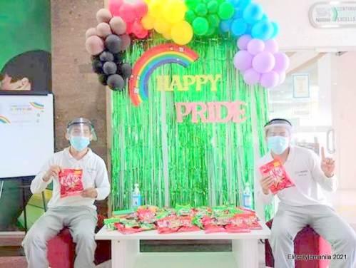 Nestle Philippines celebrates Pride Month