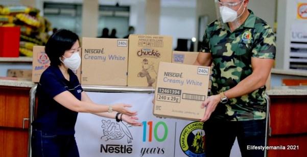 Nestle Philippines