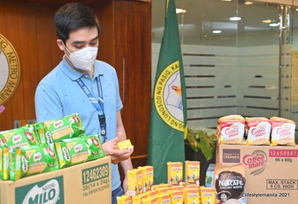 NEstle Ph celebrates its 110th year in the Philippines