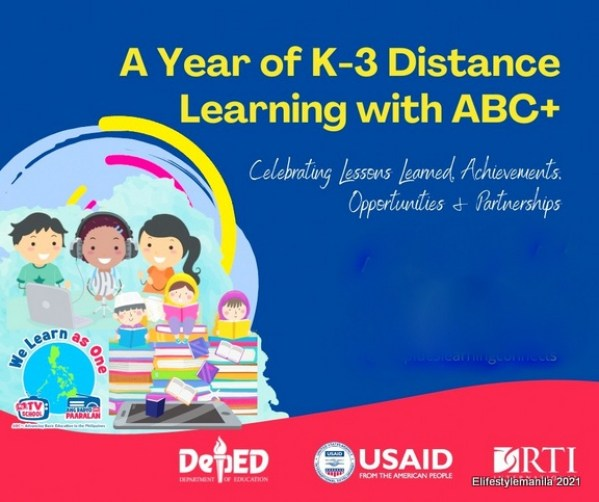 USAID and DepEd partnership