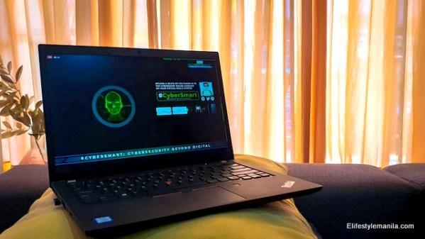 CyberSmart Cybersecurity Caravan
