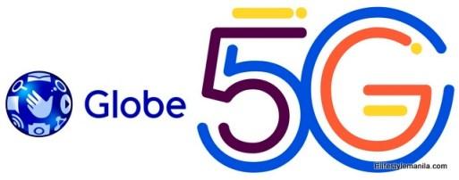 Globe Telecom 917 GDay everyday
