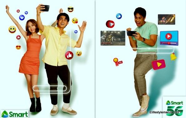 Smart Communications GigaLife App