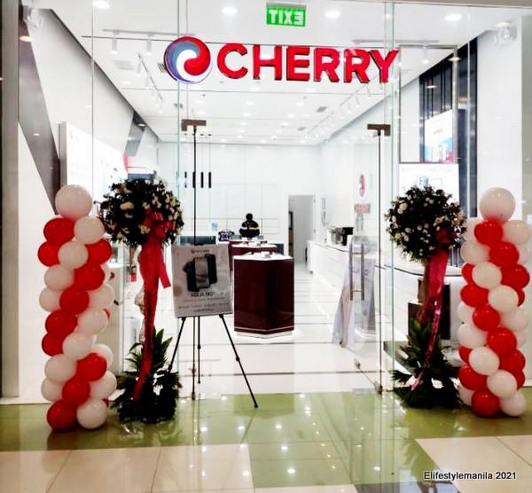 Cherry Concept Store