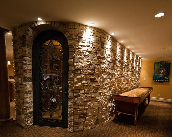 Wine Cellar (St Louis)