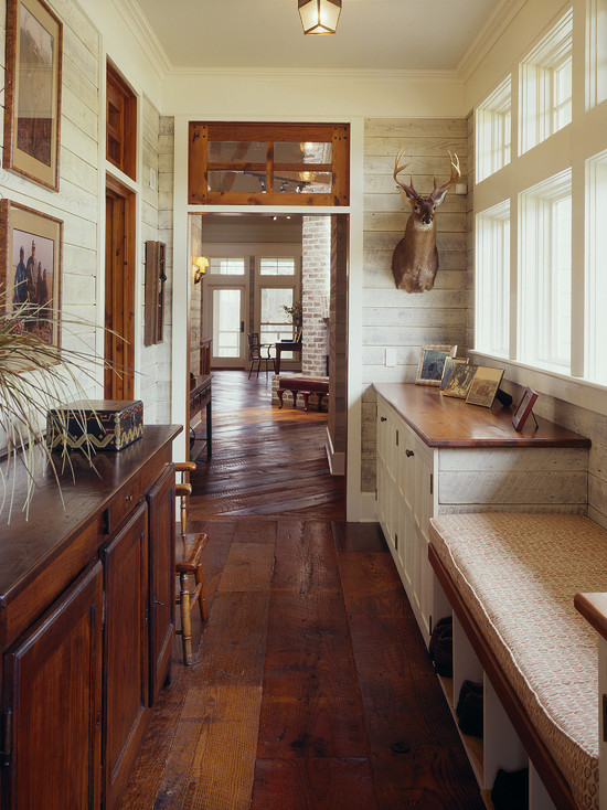 Lowcountry River House (Charleston)