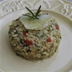 Side Dish – Andrews Herb Risotto