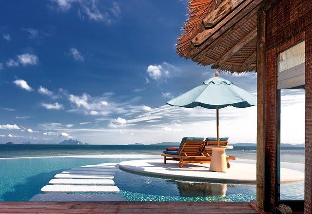 Naka Island Resort, Phuket