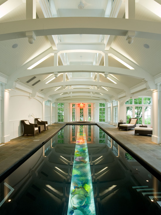 A Cool Pool (Milwaukee)
