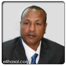 الدكتور/ محمود حامد محمود عبد الرازق