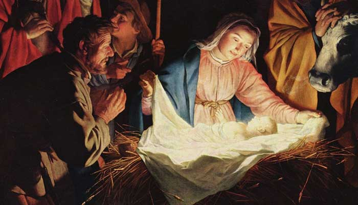 facts about jesus birth