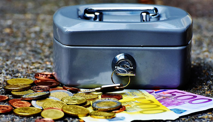 Prayer points for financial breakthrough