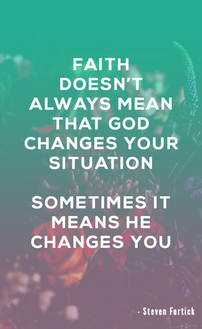 Life Changing Christian Quotes