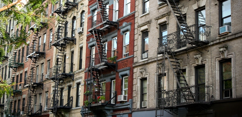 Report Shows Housing Market Strength in NYC
